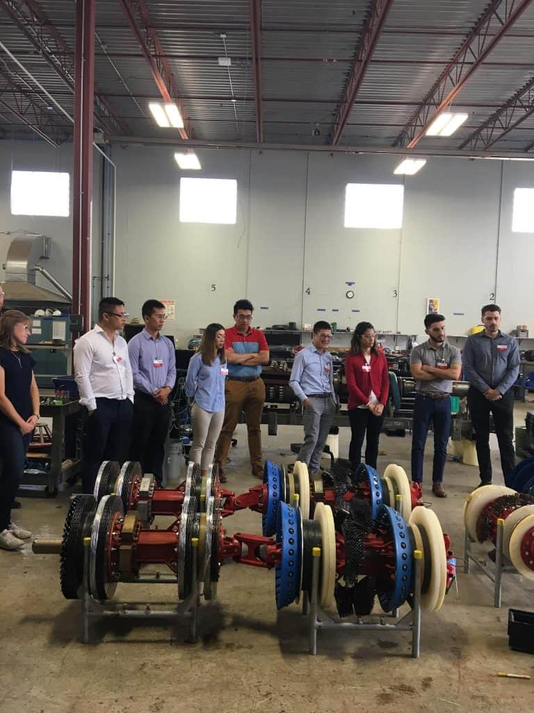 YPAC young pipeline professionals